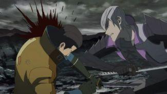 Sengoku Basara Judge End 001