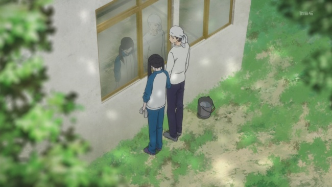 Ao Haru Ride-Bad choices