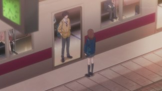 Ao Haru Ride-The Test