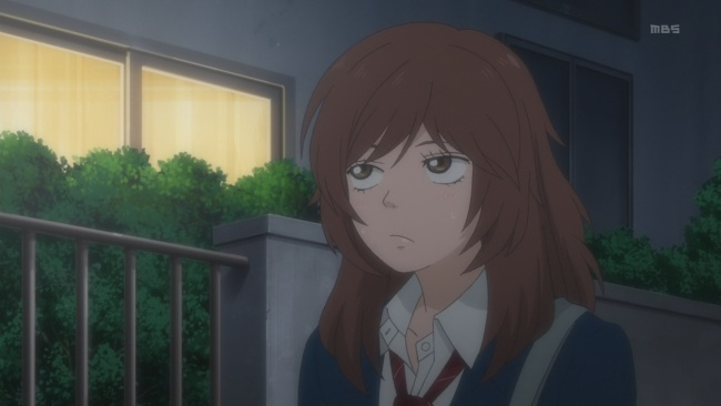 Ao Haru Ride Silly Faces-durrrr