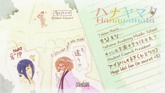 hanayamata 09-01