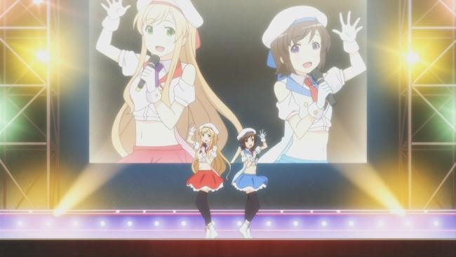 locodol-Nagarekawa Girls