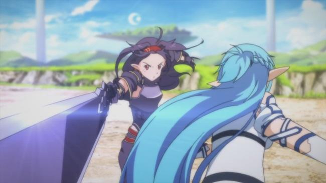 SAO 2-Action