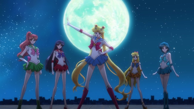 Sailor Moon Crystal00017