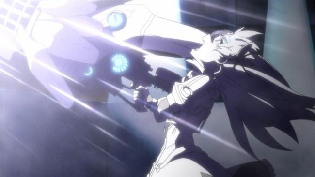 Hitsugi no Chaika: Avenging Battle: – 10 [END] – METANORN