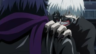 Tokyo Ghoul A-00037