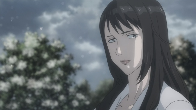 Parasyte-Much more emotion