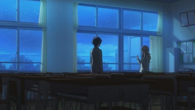 Shigatsu wa Kimi no Uso-Don't forget