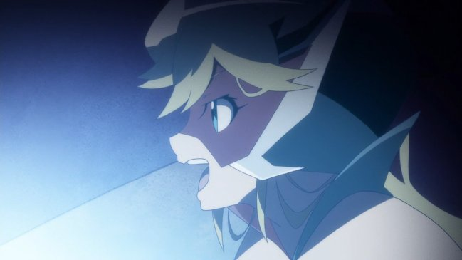 Yoru no Yatterman 7-lead