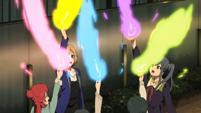Shirobako - To the future