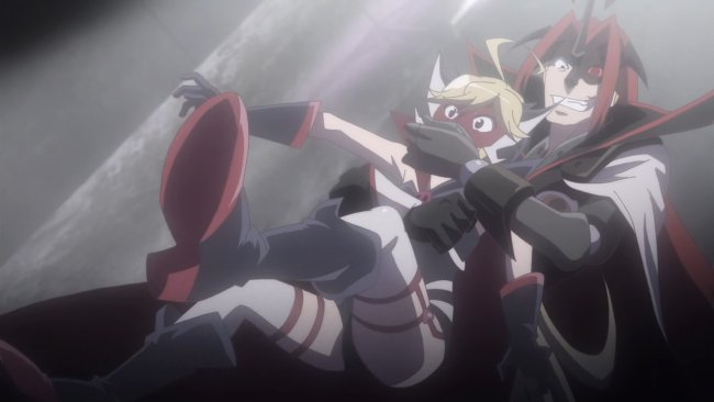 Yoru no Yatterman 11-26