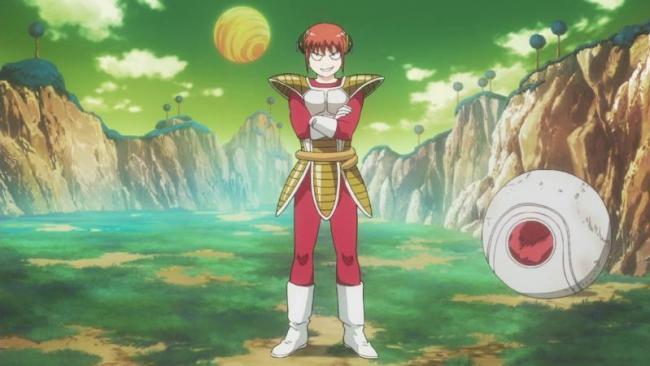 Gintama (8)