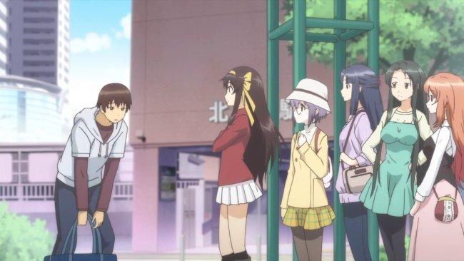 Yuki-chan! 7-5