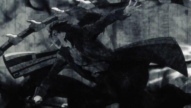 Rakudai Kishi - Final Slice