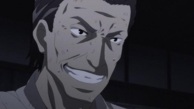 Rakudai Kishi - Kaito Enjoys it
