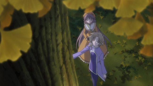 Kobato - Kohaku becomes an ally