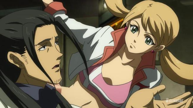 Gundam IBO (3)