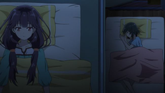 HaruChika - A nice friendship