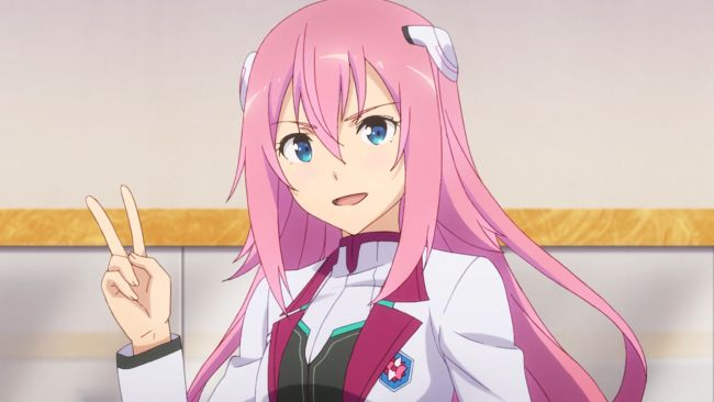 Asterisk - Julis is gonna win