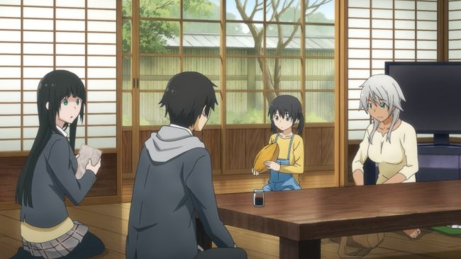Flying Witch - eccentric gifts