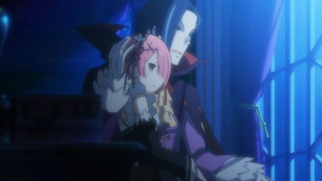 rezero 8-007