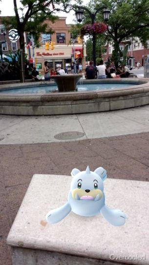 pokemon go 5011