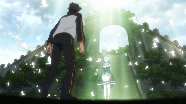 rezero 18-lead