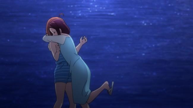 Love Live Sunshine - Chika and Riko