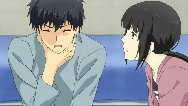 relife 808