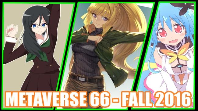 fall metaverse