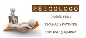 Psicólogo Alargado 3