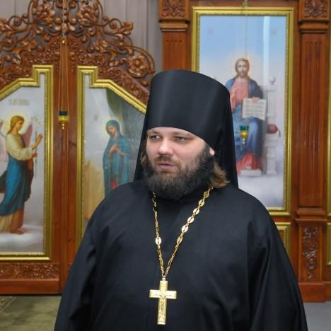 Иеромонах Иоанн (Булыко)