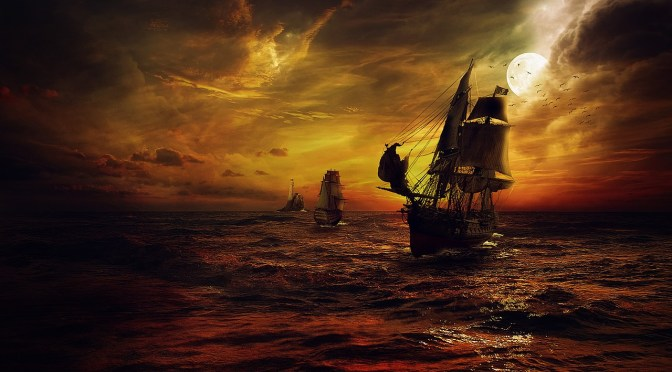 Not ships in the night: Metaphor and simile as process