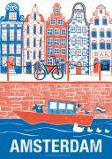 amsterdam-poster