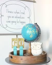 globe decor