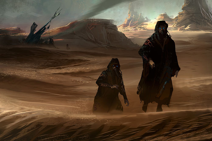 Ultimate Guide To Dune – A guide to this Alternative Universe