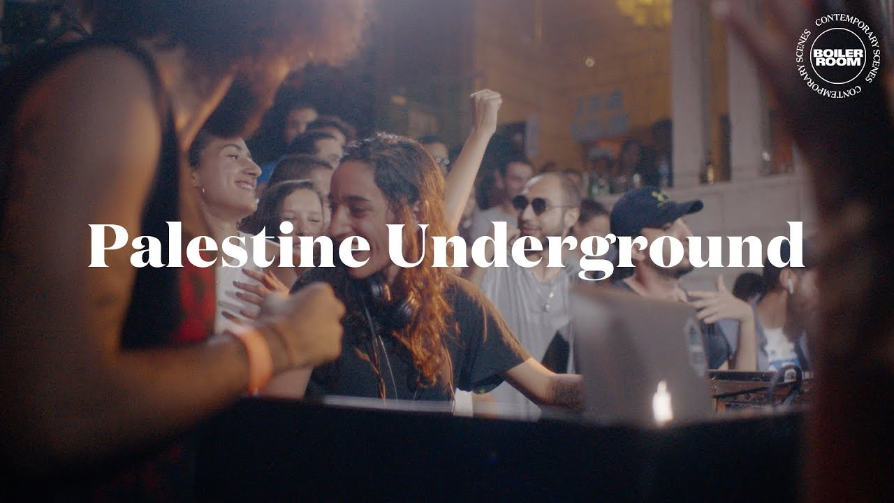 Palestine Underground | Hip Hop, Trap and Techno Documentary | Boiler Room (2018)