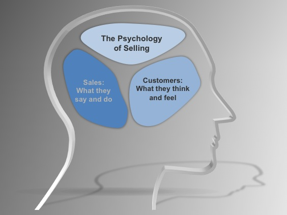 The Psychology of selling to the negro