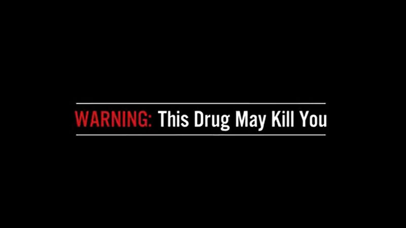 Warning: This Drug May Kill You (2017) – ADULT CONTENT