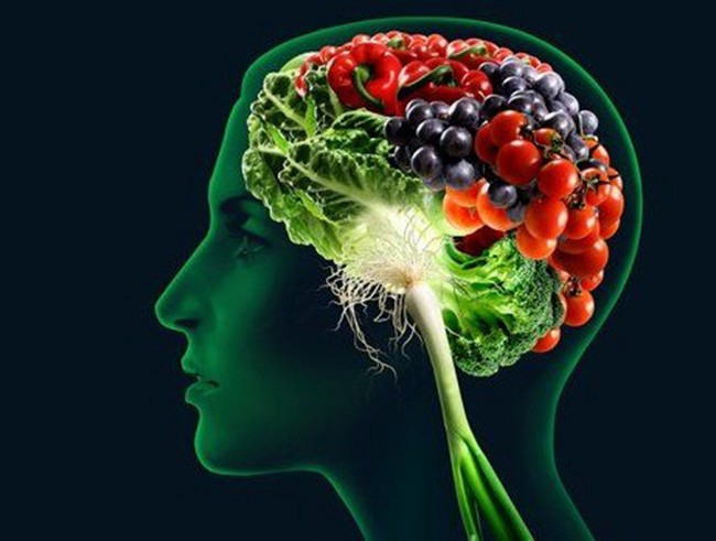 Power Foods for the Brain | Neal Barnard