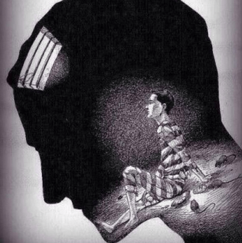 The prison of your mind | Sean Stephenson