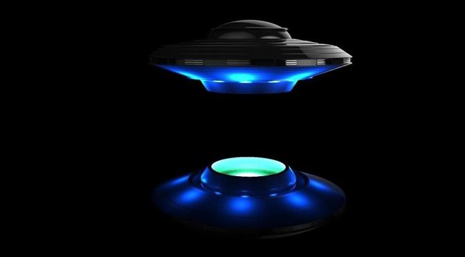 UFOの夢を見たことがある? その意味やサインについて