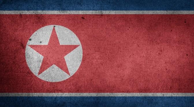 """エリック君が語る """"金正恩と北朝鮮情勢、僕らに出来ること"""" その1"""