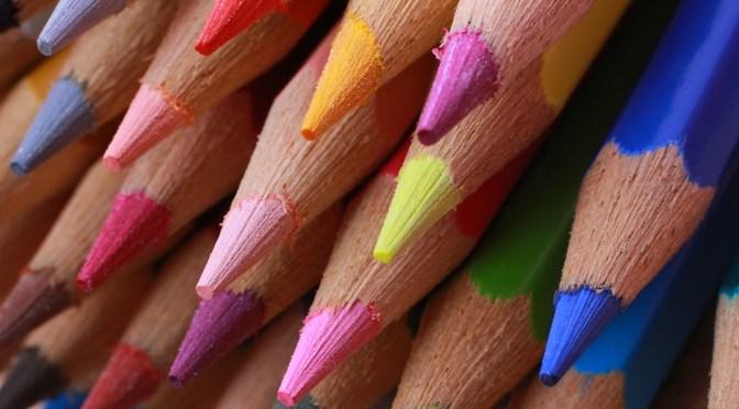 今の自分にぴったりだと思う色を選ぶと、あなたのことが分かるテスト