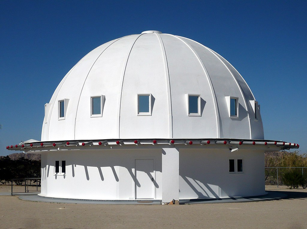 Integratron - Wikipedia