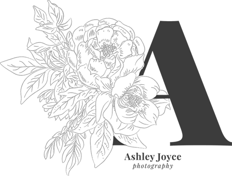 Ashley Joyce Logo