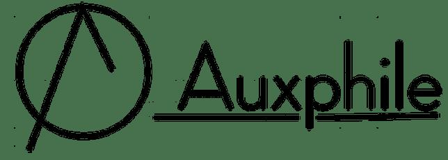 Auxphile Logo