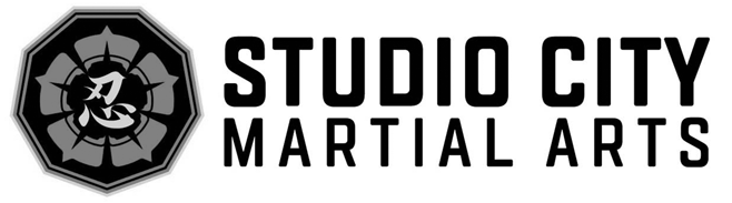 Studio City Martial Arts Logo