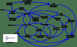 Are causal loop diagrams useful?  MetaSD