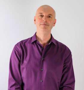Marc Stephenson